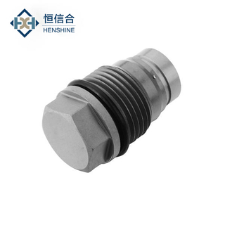 1110010011 Diesel Common Rail Press Limiter Valve