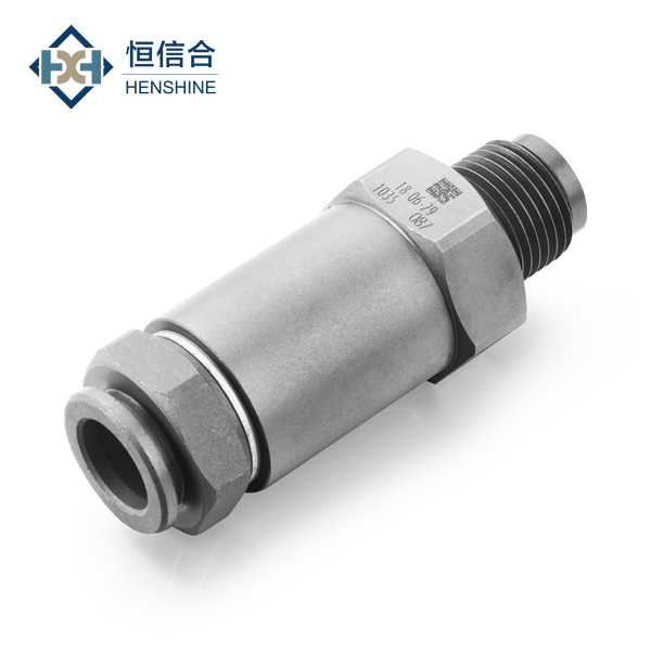 F00R000775 Common Rail Pressure Relief Valve