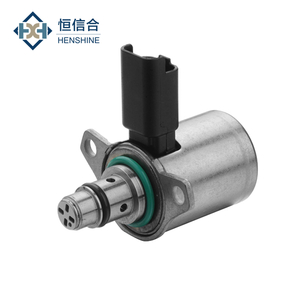 BK2Q9358AB Common Rail Pressure Regulator